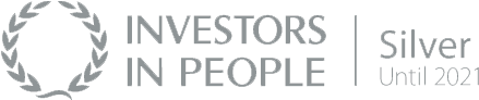 Investors In People Silver 2021